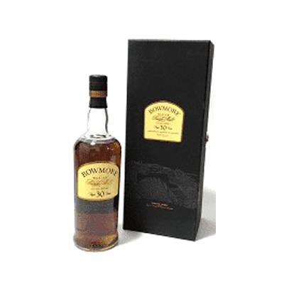 ボウモア BOWMORE アイラ シングルモルト ウイスキー 30年
