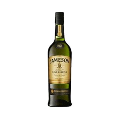ジェムソン ゴールドリザーブ 700ml