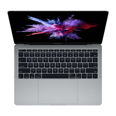 MacBook 2016年代