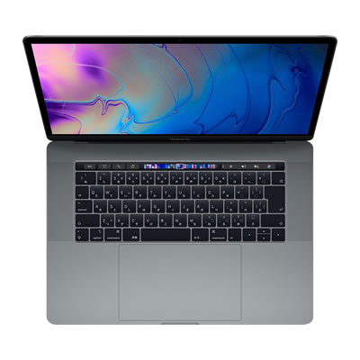 MacBook 2018年代