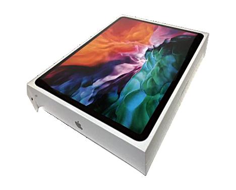 最新iPad Proの未使用品