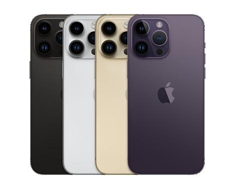iPhone(最新~1世代前のモデル)